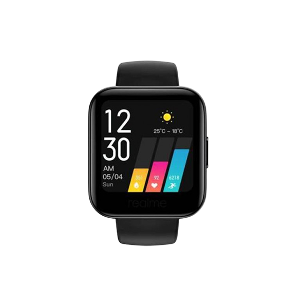 Realme Watch Global