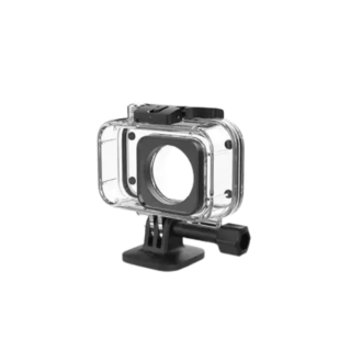 YI 4K Action camera waterproof shell