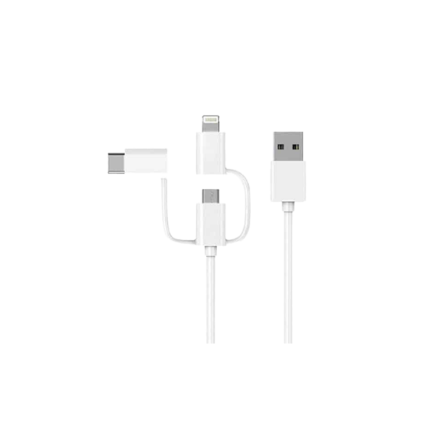 xiaomi mijia 3in1 cable